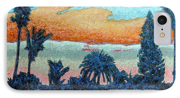 El Dorado Sunrise IPhone Case by Gerhardt Isringhaus