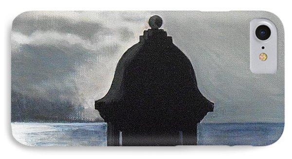 El Morro 2 Phone Case by Melissa Torres