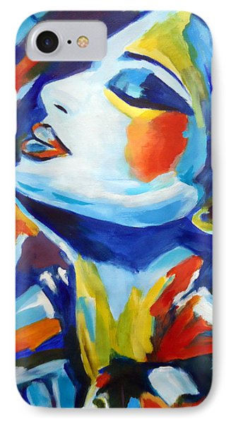 Elation Phone Case by Helena Wierzbicki