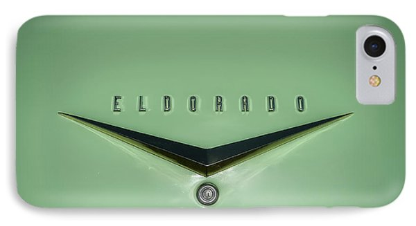 Eldorado IPhone Case