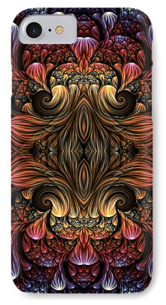 Elegance By Design IPhone Case