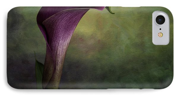 IPhone Case featuring the photograph Elegance In Simplicity by Kristal Kraft