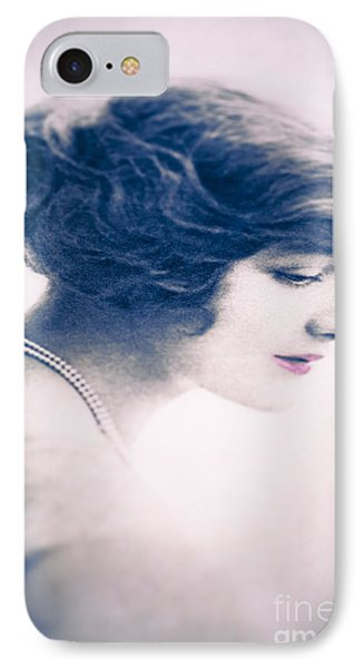 Elegance IPhone Case by Jan Bickerton