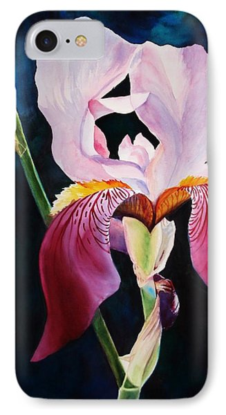 Elegance IPhone Case by Marilyn Jacobson