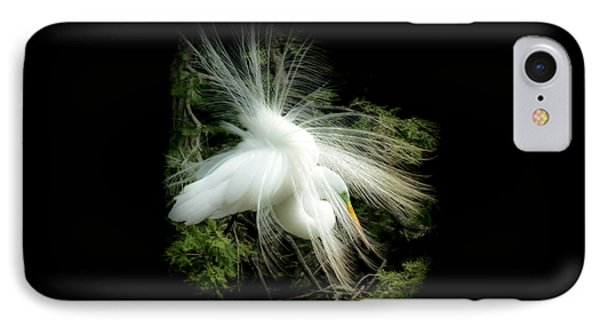 Elegance Of Creation IPhone Case