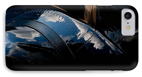 Embraer Reflection II Phone Case by Paul Job