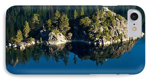 Emerald Isle Phone Case by Bill Gallagher