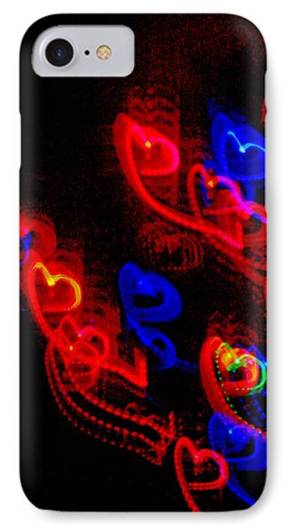 IPhone Case featuring the photograph Emotions by Rowana Ray