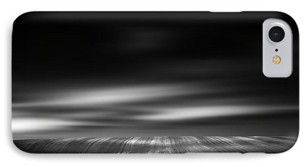 Empty IPhone Case by Dan Jurak