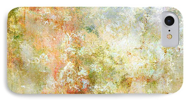 Enchanted Blossoms - Abstract Art Phone Case by Jaison Cianelli