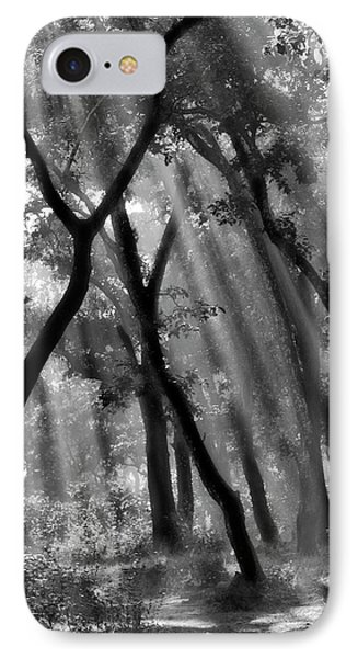 Enchanted Forest ... IPhone Case