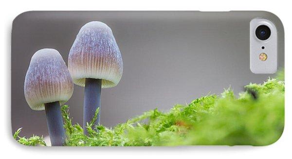 Enchanted Fungi IPhone Case