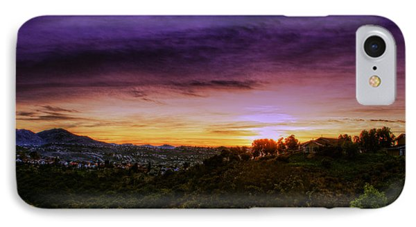 IPhone Case featuring the photograph Enchanted Morning In The Land Of Na by Jeremy McKay