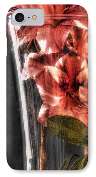 IPhone Case featuring the photograph Enchanting by Janie Johnson