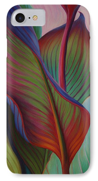 IPhone Case featuring the painting Encore by Sandi Whetzel