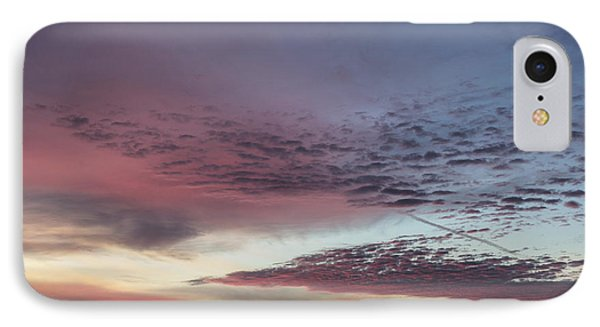 End Of 2012 Sunrise IPhone Case by Michael Waters