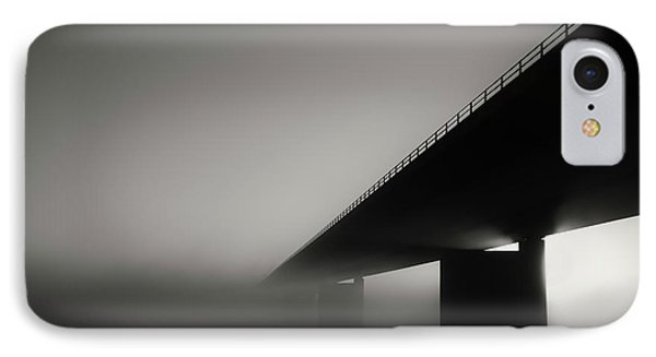 Endless Road IPhone Case