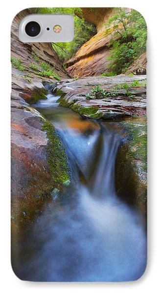 Energy Phone Case by Peter Coskun