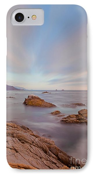 IPhone Case featuring the photograph Enlightment by Jonathan Nguyen