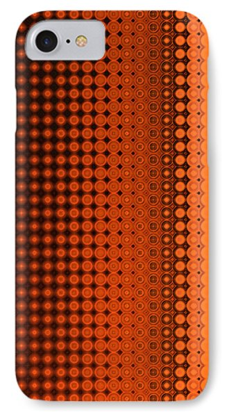 Enmeshed Phone Case by Judi Suni Hall
