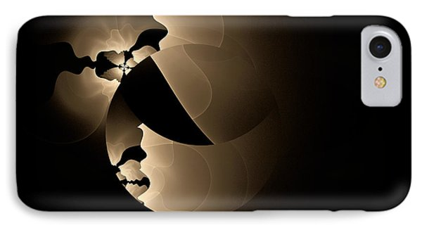 Envy IPhone Case by GJ Blackman