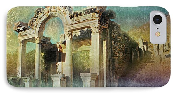 Ephesus Turkey IPhone Case