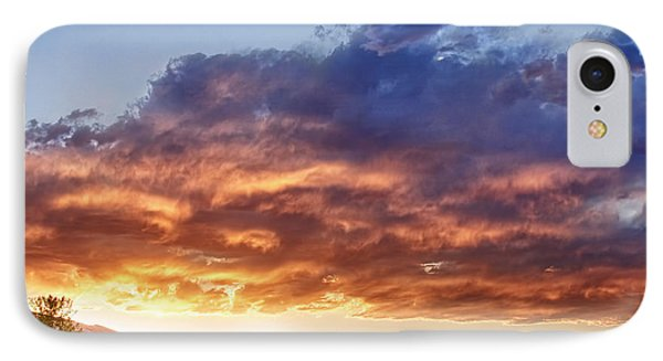Epic Colorado Country Sunset Landscape IPhone Case by James BO  Insogna