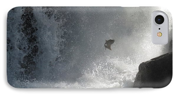 Epic Journey IPhone Case by Gayle Swigart
