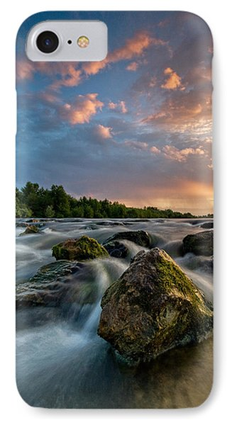 Eriador IPhone Case by Davorin Mance