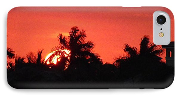 Escape To Paradise IPhone Case by Brian Hubmann