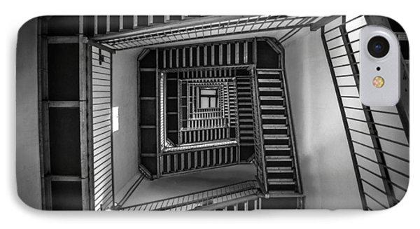 Escher IPhone Case