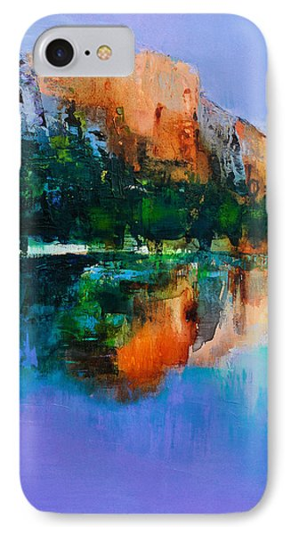 Essai IPhone Case by Elise Palmigiani