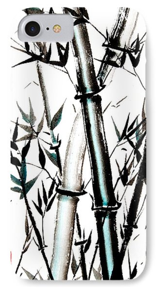Essence Of Strength IPhone Case