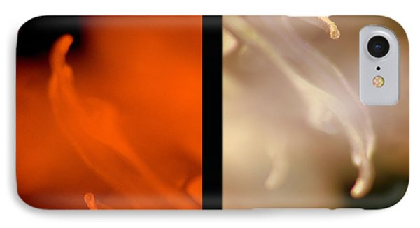 IPhone Case featuring the photograph Essential by Martina  Rathgens