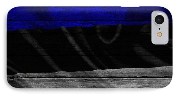 Estonia IPhone Case by Joe Hamilton