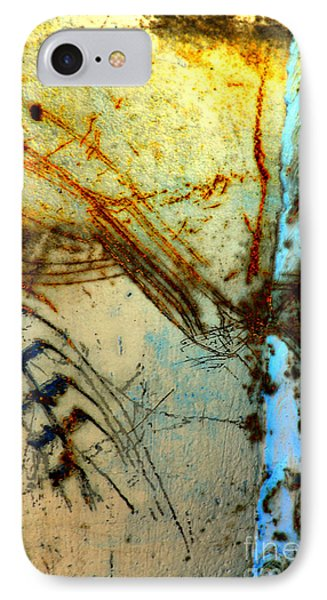 Etched In Time Phone Case by Lauren Leigh Hunter Fine Art Photography