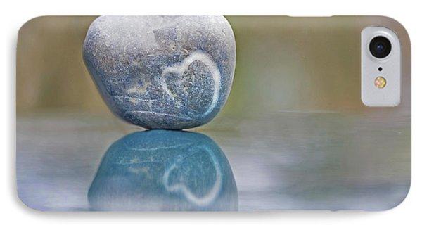 Eternal Imprint Phone Case by Maria Ismanah Schulze-Vorberg