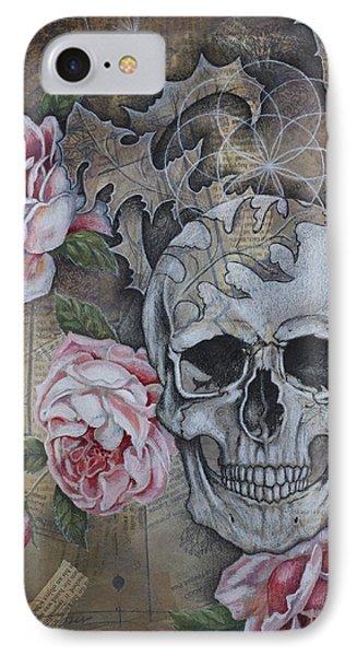 Eternal Phone Case by Sheri Howe