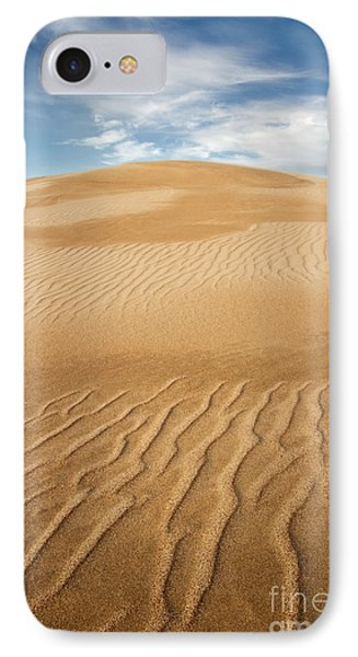 Eternity IPhone Case by Alice Cahill