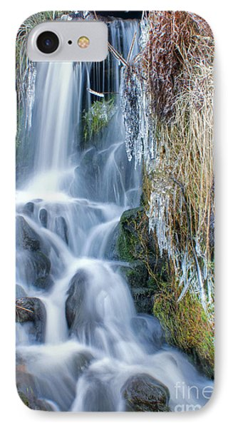 Ethereal Flow IPhone Case