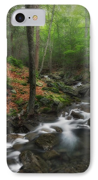 Ethereal Forest IPhone Case by Bill Wakeley