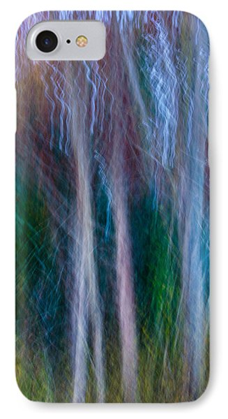 Ethereal Forest IPhone Case
