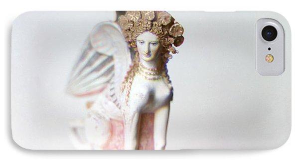 Etruscan Vase IPhone Case by Granger