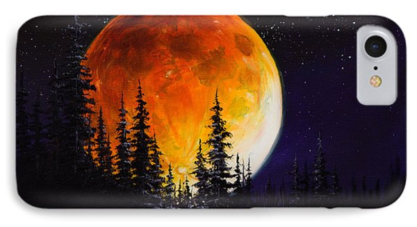 Ettenmoors Moon IPhone Case