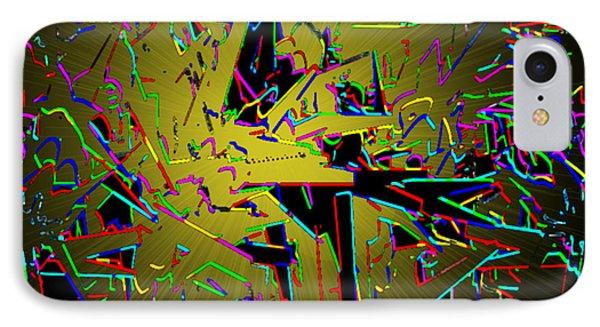 Eureka IPhone Case by Stephen Coenen