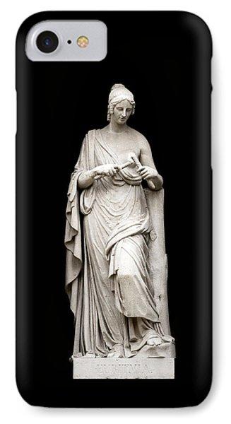 IPhone Case featuring the photograph Euritmia by Fabrizio Troiani