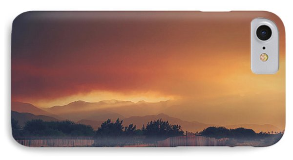 Even Now Phone Case by Laurie Search