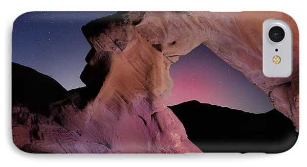 Evening Arch Phone Case by Rick Berk