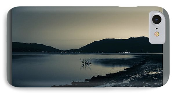 IPhone Case featuring the photograph Evening by Kevin Bergen