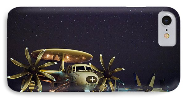 Evening On The Carrier Phone Case by Mountain Dreams